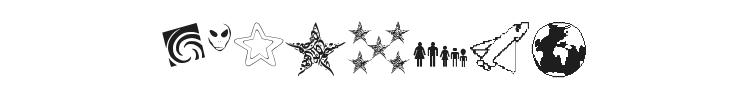 001 Starship Gamma