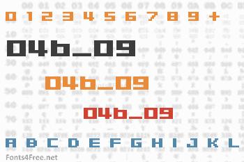 04b_09 Font