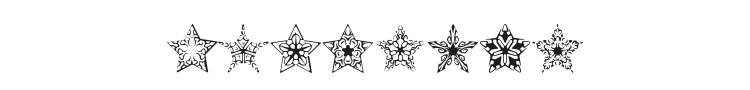90 Stars