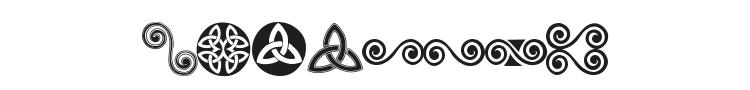 Aaa BZH Font