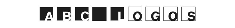 ABC Logos XYZ Font