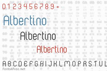 Albertino Font
