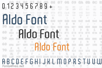Aldo Font