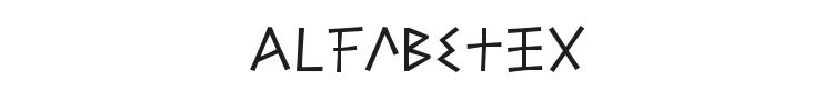 Alfabetix