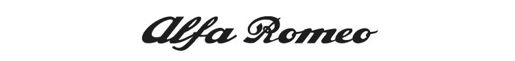 Alfaowner Script Font Preview
