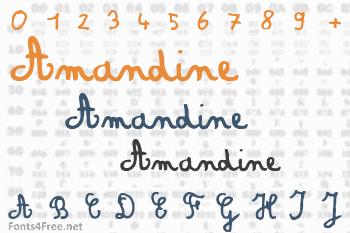 Amandine Font
