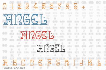 Angel Font