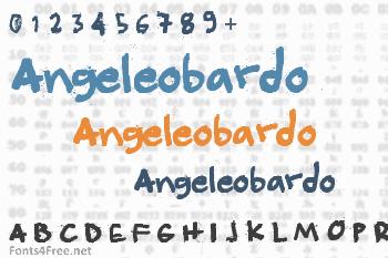 Angeleobardo Font