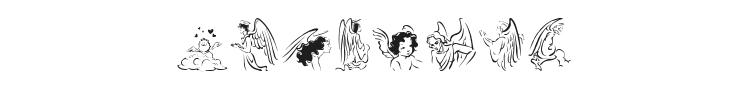 Angelinos Font