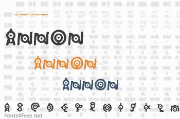 Annon Font