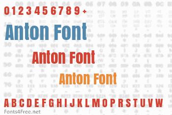 Anton Font