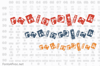 Archierotick Font