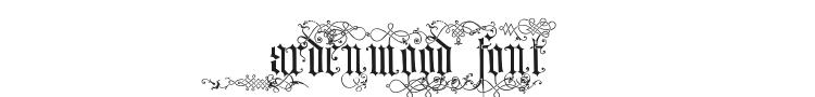 Ardenwood Font