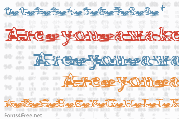 Are you awake, Neo? Font