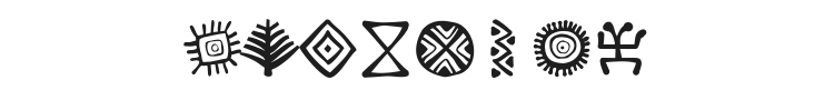 Bacata Font