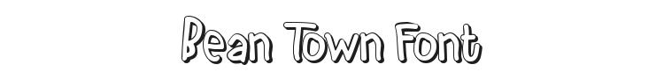 Bean Town