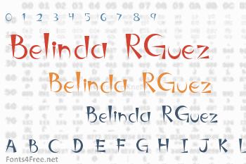Belinda RGuez Font