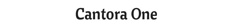 Cantora One