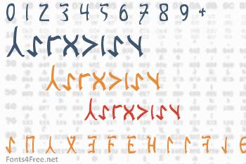 Cardosan Font
