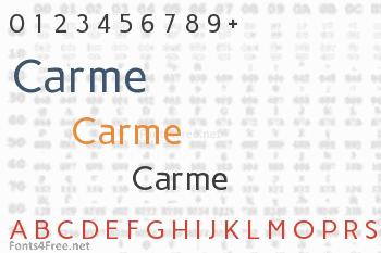 Carme Font