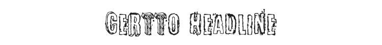 Certto Headline