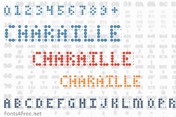 Charaille Font