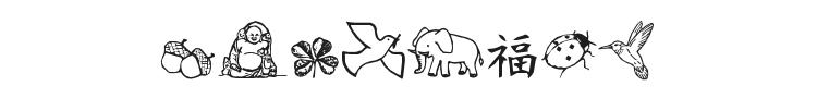 Charming Symbols