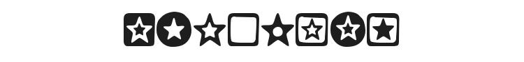 Charms BV Font