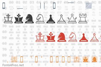 Chess Lucena Font