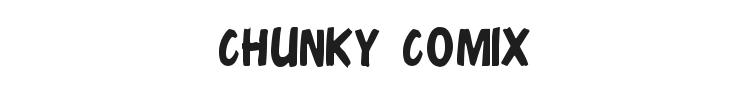 Chunky Comix