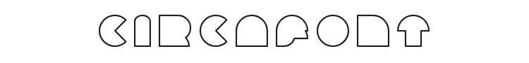 Circa Font Preview