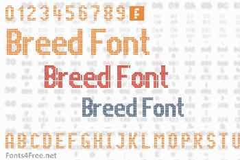 Citaro Voor Dubbele Hoogte, Breed Font