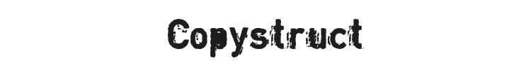 Copystruct