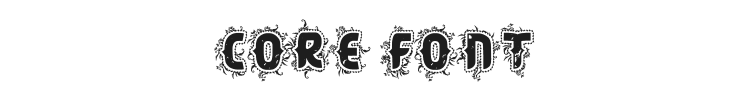 Core Font