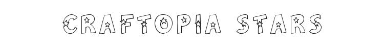 Craftopia Stars