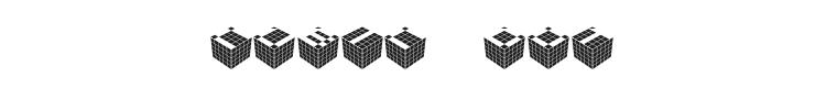 Cubic Dot