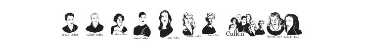 Cullen Font