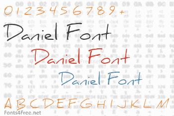Daniel Font