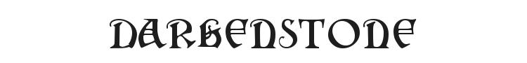Darkenstone Font