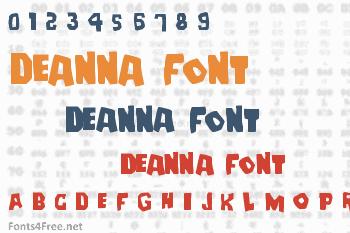 Deanna Font