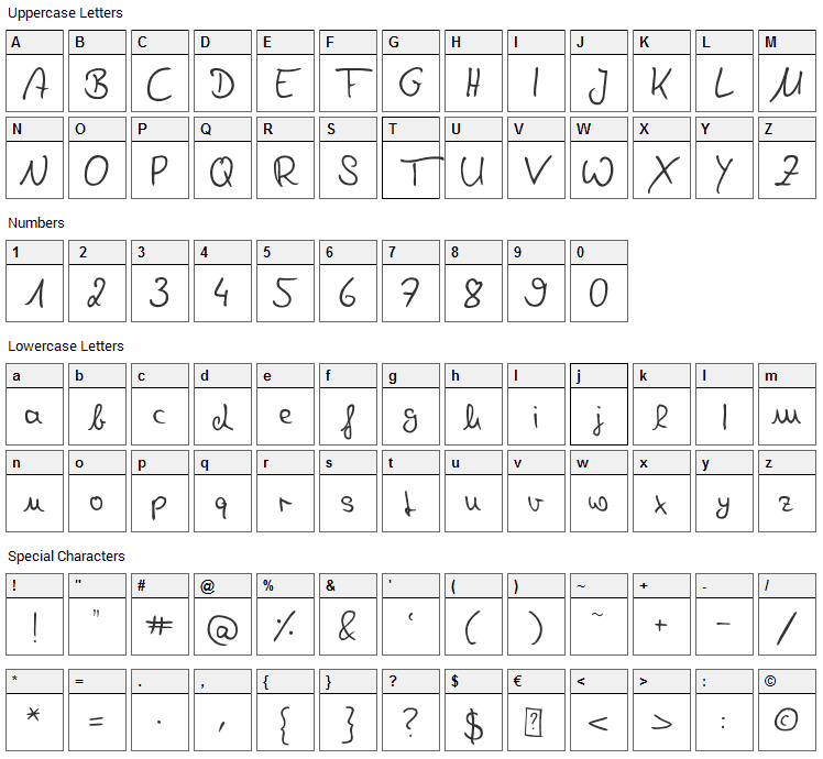handwriting font latin extended The files for each font include the following unicode ranges, provided that they  are available for that font: basic latin latin-1 supplement latin extended-a.