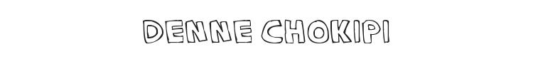 Denne Chokipi