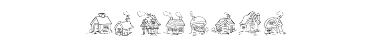 Destiny Little Houses