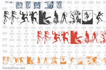 Devils Font