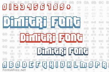 Dimitri Font