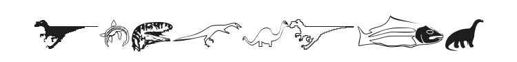 DinosoType
