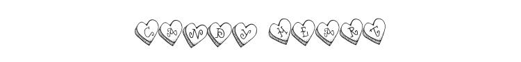 DJ Candy Heart