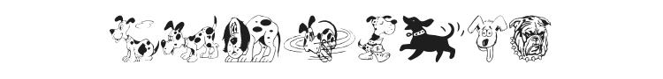 Doggon Font