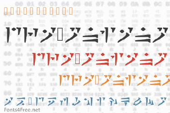 Draconiano Font