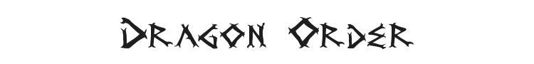 Dragon Order